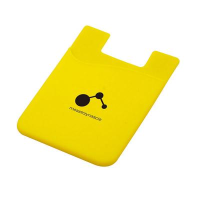 Silicone Mobile Pocket (MC-H23_QZ)