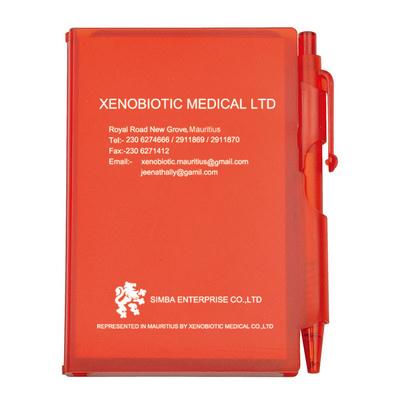 Pocket Notebook (NB-16_QZ)