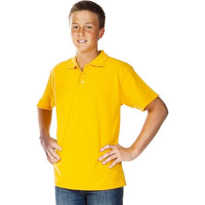 Junior Polo (P-K01_QZ)