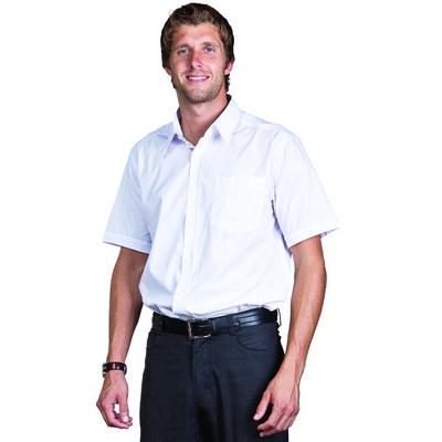 Essential S/S Shirt (SHT-02_QZ)