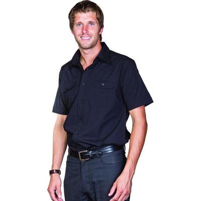 Lance S/S Shirt (SHT-04_QZ)