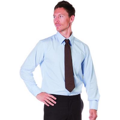 Essential L/S Shirt (SHT-L01_QZ)