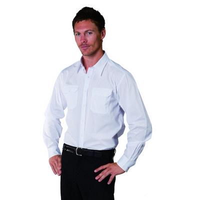 Lance L/S Shirt (SHT-L03_QZ)
