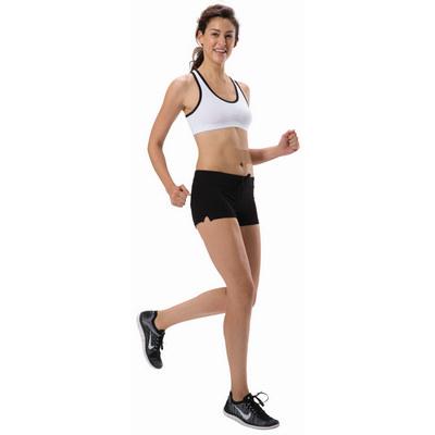 Step Shorts (ST-W04_QZ)