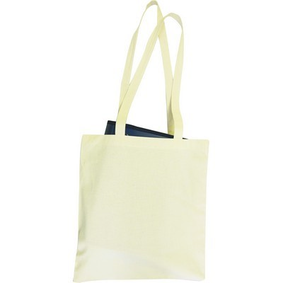 Calico Bag Long Handle (TT-C08_QZ)