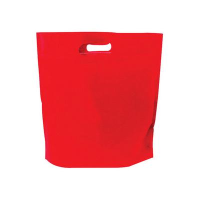 Die-Cut Handle Tote Bag (TT-N05_QZ)