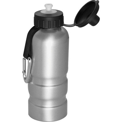 Sahara Aluminium Sports Bottle (4065SL_NOTT)