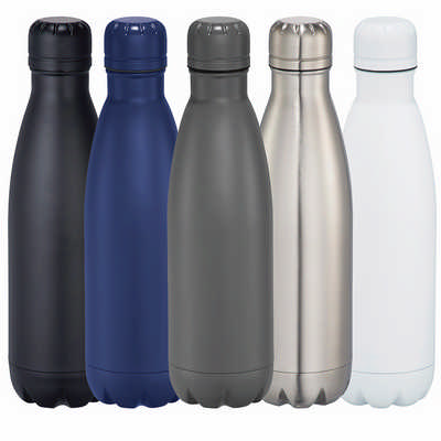 Copper Vacuum Insulated Bottle (4070BL_NOTT)
