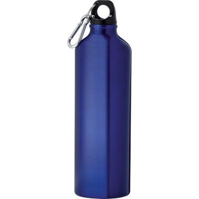 Pacific Aluminum Sports Bottle - Blue (4083BL_NOTT)
