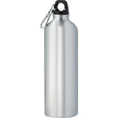Pacific Aluminum Sports Bottle - Silver (4083SL_NOTT)