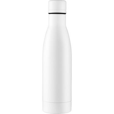 Vasa Copper Vacuum Insulated Bottle - White (4085WH_NOTT)