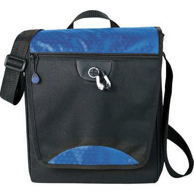Hive Tablet Messenger Bag (5053BL_NOTT)