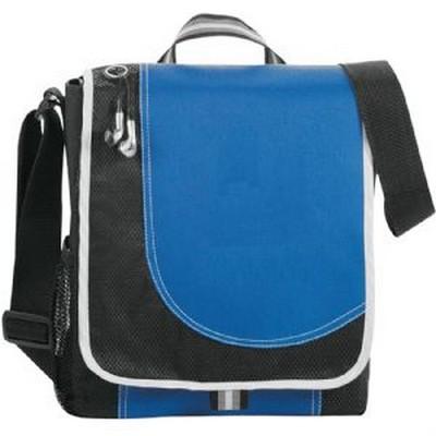 Boomerang Messenger Bag (5056BL_NOTT)