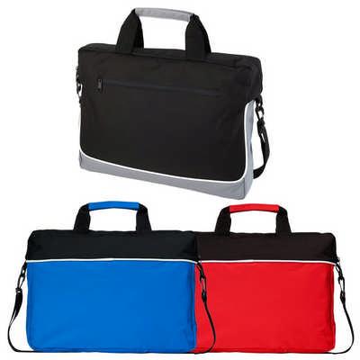 Austin Conference Bag (5068BK_NOTT)