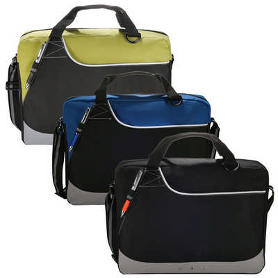 Rubble Brief Bag (5138BK_NOTT)