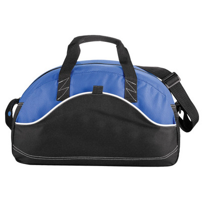 Boomerang Duffel Sports Bag (5147BL_NOTT)