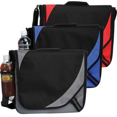 Storm Messenger Bag (5156BL_NOTT)