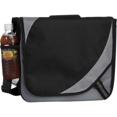 Storm Messenger Bag (5156GY_NOTT)