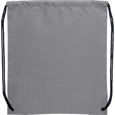 Oriole Drawstring Bag - Grey (5162GY_NOTT)