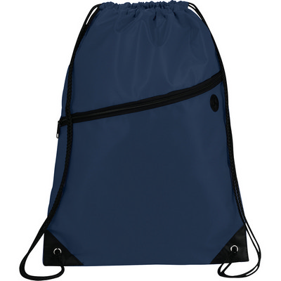Robin Drawstring Bag - Navy (5163NY_NOTT)