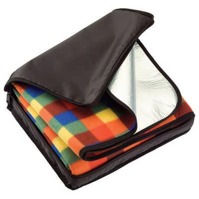 Picnic Rug in Carry Bag (7854BK_NOTT)