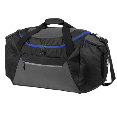 Elevate Milton Travel Bag (EV1008BK_NOTT)