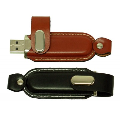 Leather USBs