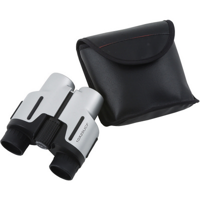 10 x 25 Binoculars with case (G40_ORSO)