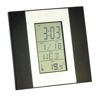 Northwest desk clock (G1032_ORSO)