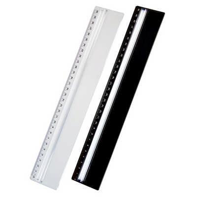 Magnifier ruler (G1077_ORSO)