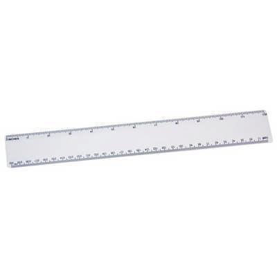 30cm ruler (G1078_ORSO)