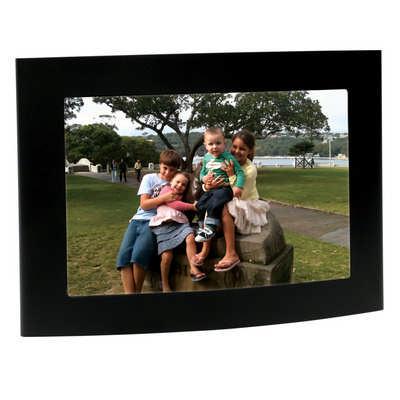 Arc matt black photo frame (G1121_ORSO)
