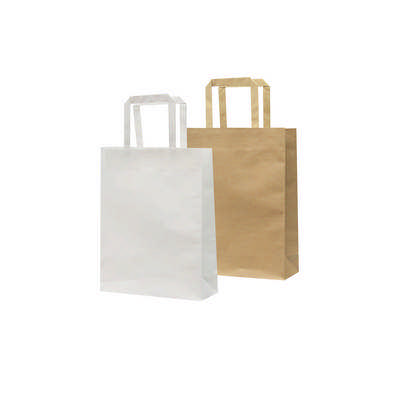 Paper bag - Small (G1154_ORSO)