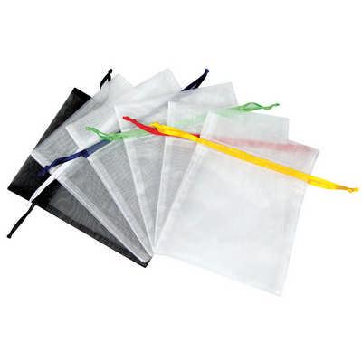 Organza Bags Large 80g (G1220_orso)