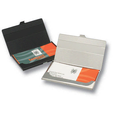 Pocket biz card holder (G136_ORSO)