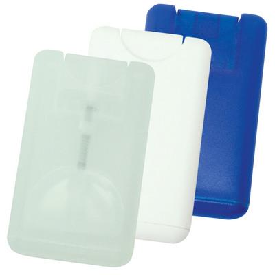 Card hand sanitiser (G1403_ORSO)