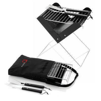 Foldable BBQ set (G1498_ORSO)
