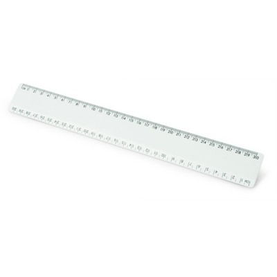 Ruler - 30cm (C447A_GLOBAL)