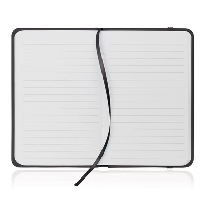 A6 Soft-touch Leather Look Journal (C491A_GLOBAL)
