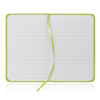 A6 Soft-touch Leather Look Journal (C491E_GLOBAL)