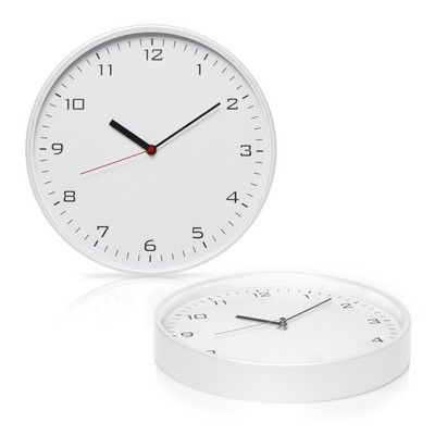 30cm Wall Clock (C494_GLOBAL)
