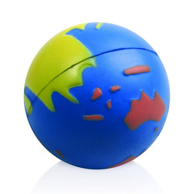 Stress Shape - Multi-Colour World  (DA119A_GLOBAL)