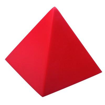 Stress Shape - Pyramid (DA196G_GLOBAL)