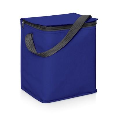 6 Bottle/12 Can Cooler Bag w/Carry Strap - 5L (L472A_GLOBAL)