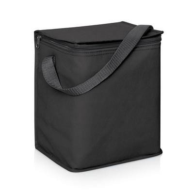 6 Bottle/12 Can Cooler Bag w/Carry Strap - 5L (L472C_GLOBAL)