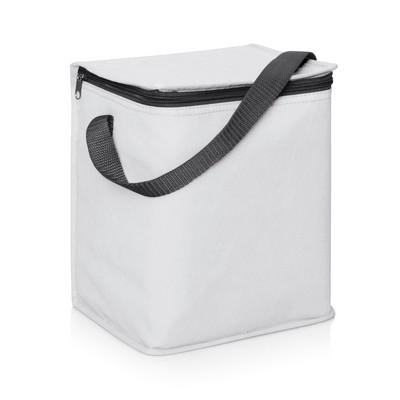 6 Bottle/12 Can Cooler Bag w/Carry Strap - 5L (L472D_GLOBAL)