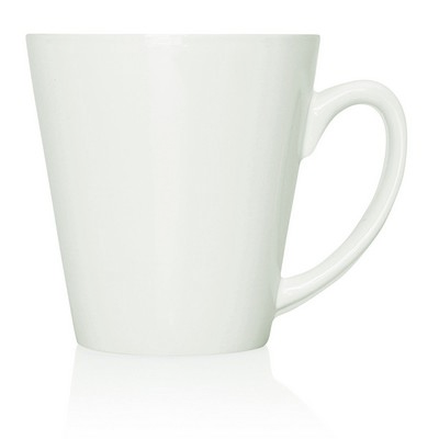 Cone Shape Ceramic Mug - 370mL (M232A_GLOBAL)