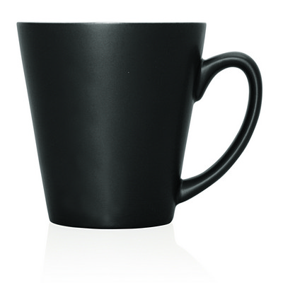 Cone Shape Ceramic Mug - 370mL (M232B_GLOBAL)