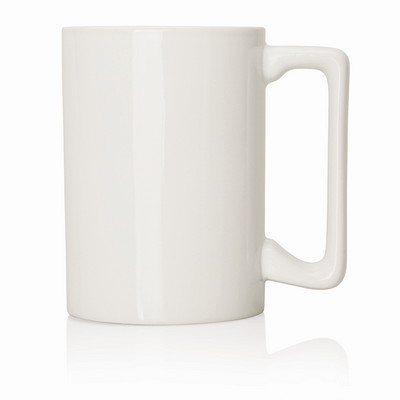Extra Large D Handle Ceramic Mug - 380mL (M233A_GLOBAL)