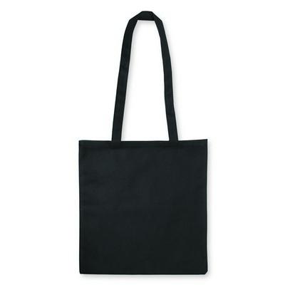 Non Woven Bag - w/o gusset (NWB01-BK_GLOBAL)